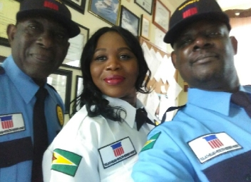 Uniform Security Services